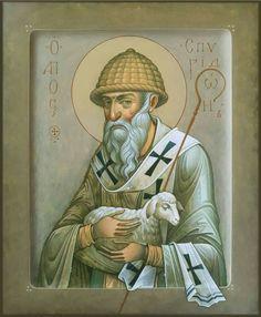 Byzantine Art, Byzantine Icons, Religious Icons, Religious Art, Saint George And The Dragon, Greek Icons, Church Icon, Jesus Art, Art Carved