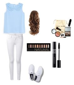 """""""Untitled #14"""" by haibeauty483 on Polyvore"""