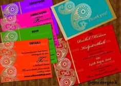 Hey, I found this really awesome Etsy listing at https://www.etsy.com/listing/163663330/diy-printable-wedding-invitation-suite