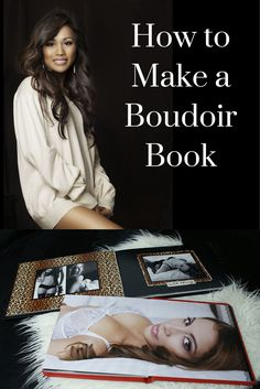 Boudoir books by My Bridal Pix. Follow our tutorial to learn how to make your own  boudoir book with our free designer templates and book making software. Create a really gorgeous boudoir book in minutes. Lay flat pages with panoramic spreads will make your images pop. A boudoir book makes the perfect grooms gift, birthday gift  for him, valentines day gift, anniversary gift. Follow this tutorial to learn how to make your book today.
