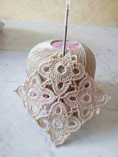 Resultado de imagem para todo crochet para el hogar