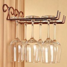 Awesome Glass Hangers for Bar