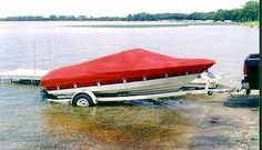 Bayliner Capri Boat