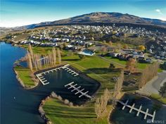 Join the Sun Cove community and enjoy its expansive Columbia River waterfront amenities!  Gently sloping build site located just a short walk from parks, clubhouse, pool, tennis courts, boat launch, marina, and more.  Water and power in street.  Bring your building plans and start enjoying the rich four seasons of Eastern Washington.  Homesite perfect for full-time or part-time residence.  Convenient location with river views makes this opportunity a must see!