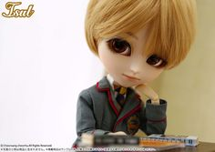 pullip taeyang school boy | things i love about cedric