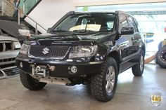 IMG_0218 Grand Vitara Suzuki, Suzuki Vitara 4x4, Suzuki Jimny, Suzuki News, Pajero, Motorhome, Car Repair Service, Jeep Wrangler Jk, Volkswagen