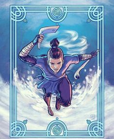 "jineish: ""HalCon is this weekend so if you're in Halifax, come and visit me at the ScotiaBank Centre, table Meanwhile, I thought i'd compile all the Avatar: The Last Airbender pin-ups I did this. Avatar Aang, Avatar Legend Of Aang, Avatar The Last Airbender Art, Team Avatar, Legend Of Korra, Avatar Picture, Zuko, Film Serie, Anime"