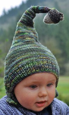Peculiar Ambitions~Kai's Woodland Elf Hat!  http://peculiarambitions.blogspot.com/2013/03/kais-woodland-elf-hat-2013.html
