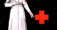 """Résultat de recherche d'images pour """"red cross aesthetic"""""""