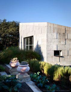 Concrete Studio - Photography: Ryann Ford