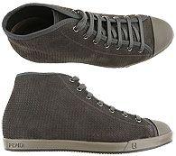 Fendi Mens Shoes, Fall - Winter 2012/13