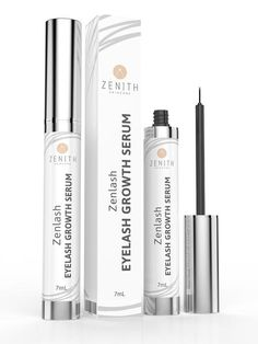Biotin: Zenlash eyelash growth accelerator is a product that helps stimulate growth from the roots of the eyelashes. https://www.zenithskincare.com/products/zenlash