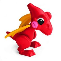 Tolo Toys First Friends Red Pterodactyl « Game Searches