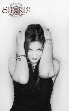 """Maria Pia Calandro """"Mari"""" - vocals"""