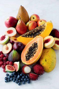 De lekkerste exotische fruitsoorten | ELLE Eten
