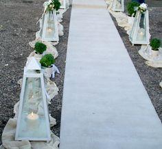 στολισμος γαμου με βασιλικο - Αναζήτηση Google Church Wedding Decorations, Table Decorations, Wedding Church, Christening, Wedding Details, Art Deco, Flowers, Iris, Home Decor