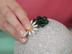 How To Make A Brooch Bouquet Step By Guide