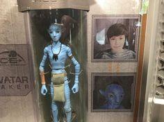 Create Your Own Avatar at Disney's Pandora