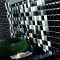 mozaika do łazienki #aranzacjeLazienek #projektyLazienek