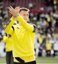 New season 2014. Marco reus BVB09