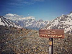 Crow Pass – Girdwood, Alaska – ExploringAlaska
