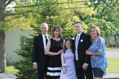 Pin for Later: The Prom Date of This Girl With Down Syndrome Will Restore Your Faith in Humanity They Posed With Their Proud Parents