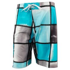 Ron Jon Brix Performance Boardshort - Mens Swimwear $29.88