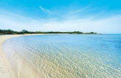 Le 16 spiagge più belle del Salento