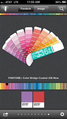 myPANTONE | 17 Handy Apps Every Home Design Lover Needs