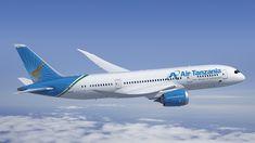 #AviationNews #AirTanzania #TALAviation Air Tanzania Expands its Presence in Europe