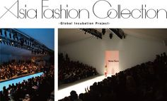 【Vantan(バンタン)】Asia Fashion Collection NYステージ開催!