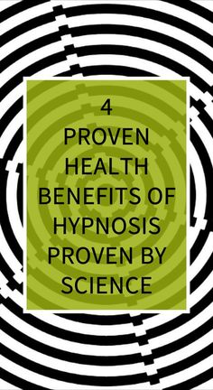 4 Proven Health Benefits of Hypnosis Proven by Science Natural Teething Remedies, Natural Health Remedies, Herbal Remedies, Home Remedies, Health Quiz, Health Goals, Health And Wellness, Health Care