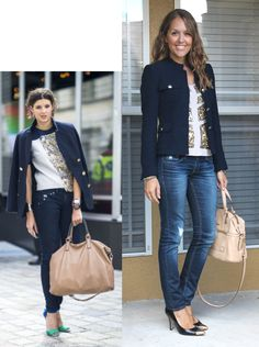Today's Everyday Fashion: Designer Jeans