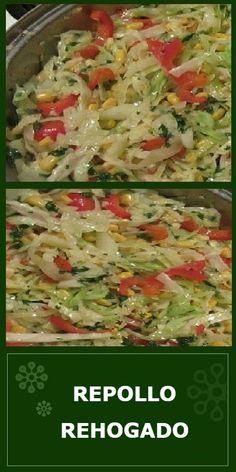Peruvian Recipes, Kfc, Fajitas, Vegetable Recipes, Food Videos, Delish, Side Dishes, Salads, Healthy Recipes