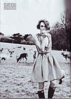 Fashion and Animals on We Heart It - http://weheartit.com/entry/53471797/via/caroline_mia