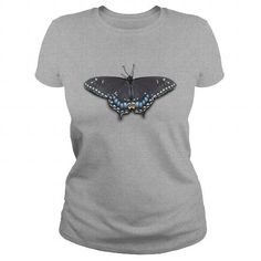 butterfly with hearts Womens LIMITED TIME ONLY. ORDER NOW if you like, Item Not Sold Anywhere Else. Amazing for you or gift for your family members and your friends. Butterfly Shirts, Hearts, T Shirts For Women, Friends, Amazing, Gift, Mens Tops, Fashion, Amigos