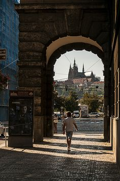 Praga by David Luengo on 500px