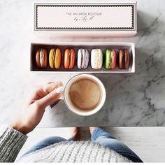 Now this is how you start the week @notyourstandard #repost #breakfast #monday #mondays #mondaymani #mondaymotivation #motivationalmonday #goodmorning #goodmorningwednesday #autumn #october #smile  #balance #macarons #tea #cuppa #ootd #breakfast #brunch #london #londonstyle #londoner