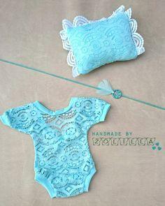 Newborn set photoprops
