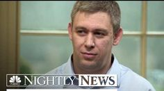 'GHOST BOY' SURVIVES OVER A DECADE TRAPPED IN HIS BODY NBC NIGHTLY NEWS