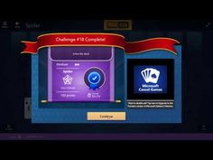 Solitaire World Tour - Challenge #18 | 26th March 2017