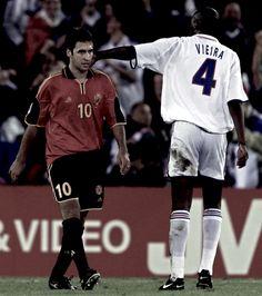 Raul + Vieira