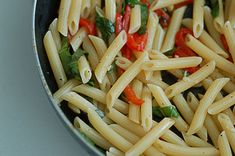 Bob Evans : Vegetable Pasta Salad