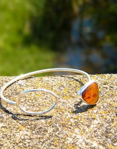This beautiful & unique Amer Electron #bracelet can be expand based on your needs by pulling it manually with your hands. Now available in our store: http://buff.ly/2dMBil1  #handmade #jewel #jewelry #jewellery #bracelet #silver #handcrafted #instajewellery