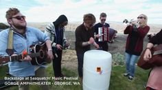 Of Monsters and Men: NPR Music Field Recordings