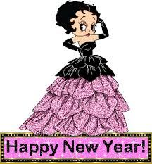 betty boop happy new year happy new year images new year pictures