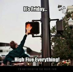 I am going to try this, next Friday, awesomesauce!