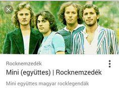 70-es évek együttesei (mini együttes)