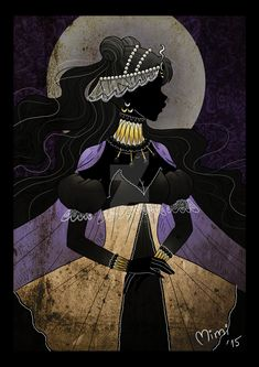 .crystal queen nehelenia by mimiclothing.deviantart.com on @DeviantArt