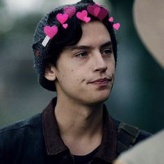 Protect Jughead Jones 2k17
